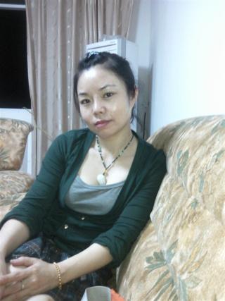 女人的梦想资料照片_四川成都征婚交友