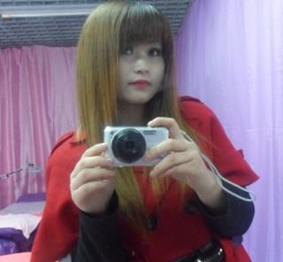 可爱女孩资料照片_辽宁沈阳征婚交友