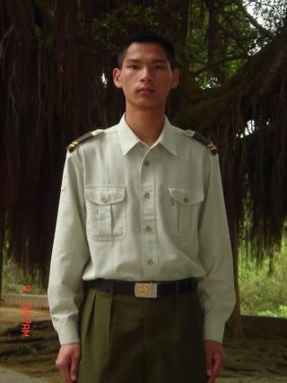 军旅生活资料照片_广西梧州征婚交友