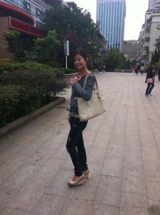 修心女人资料照片_山东青岛征婚交友_珍爱网